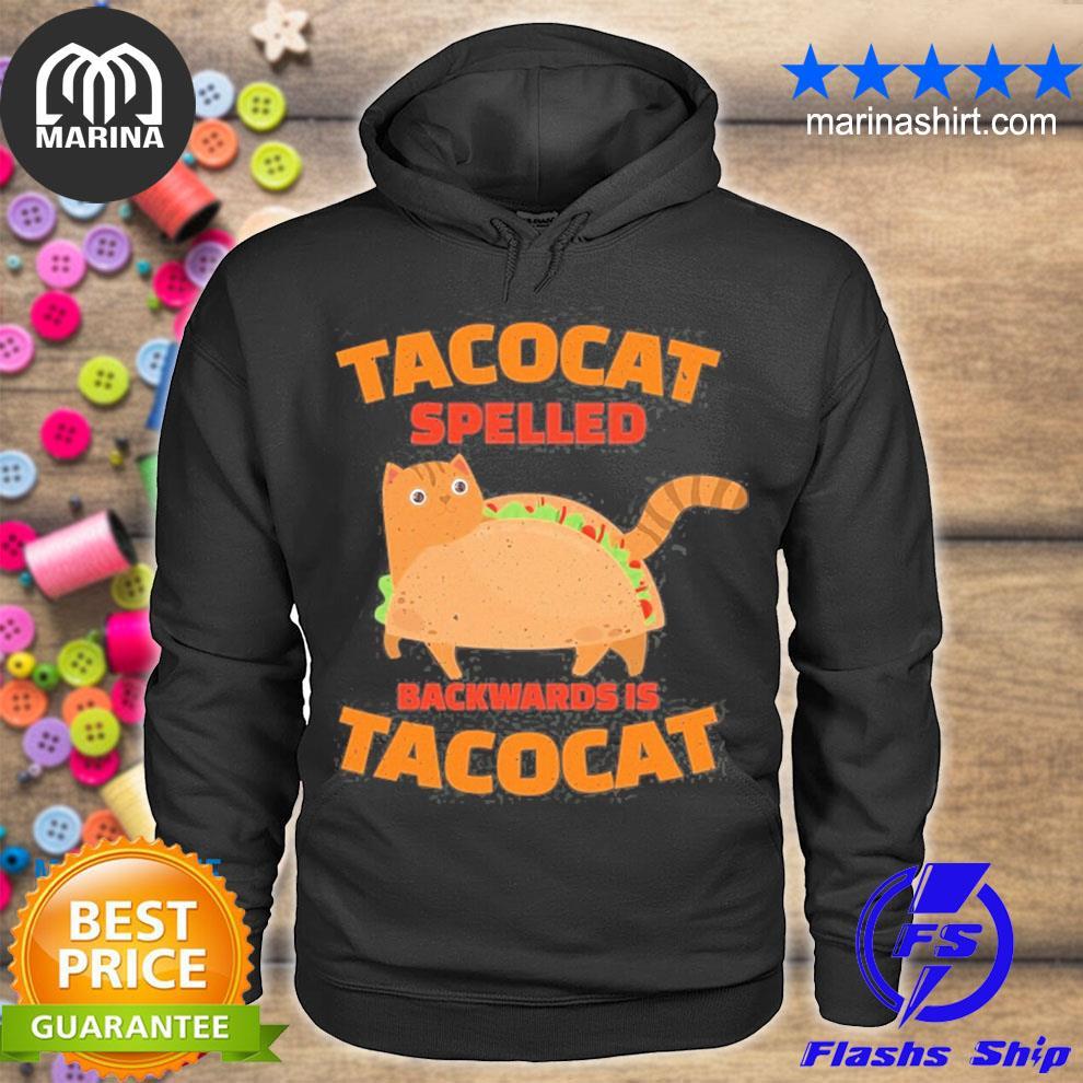 Cinco de mayo tacocat funny boys girls kids women men mexica s unisex hoodie