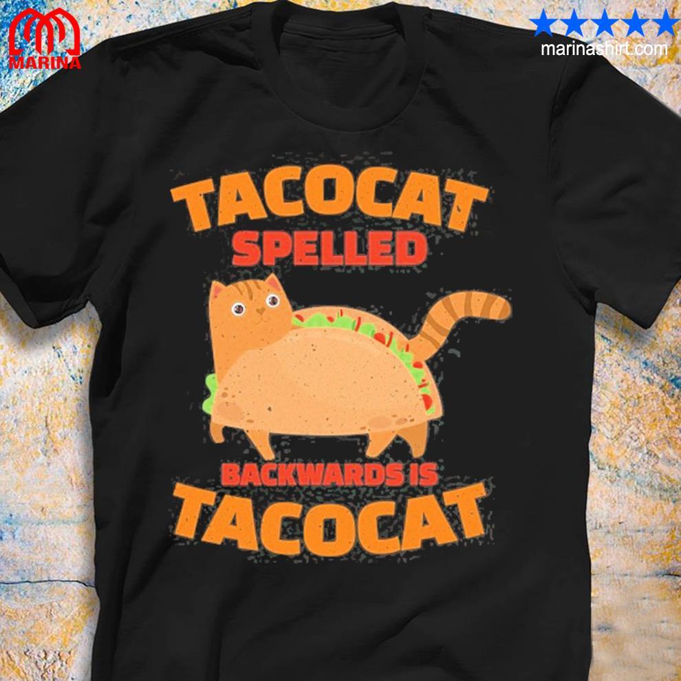 Cinco de mayo tacocat funny boys girls kids women men mexica shirt