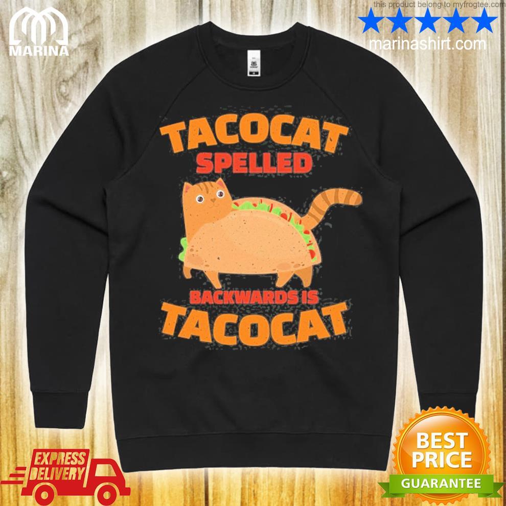 Cinco de mayo tacocat funny boys girls kids women men mexica s unisex sweatshirt