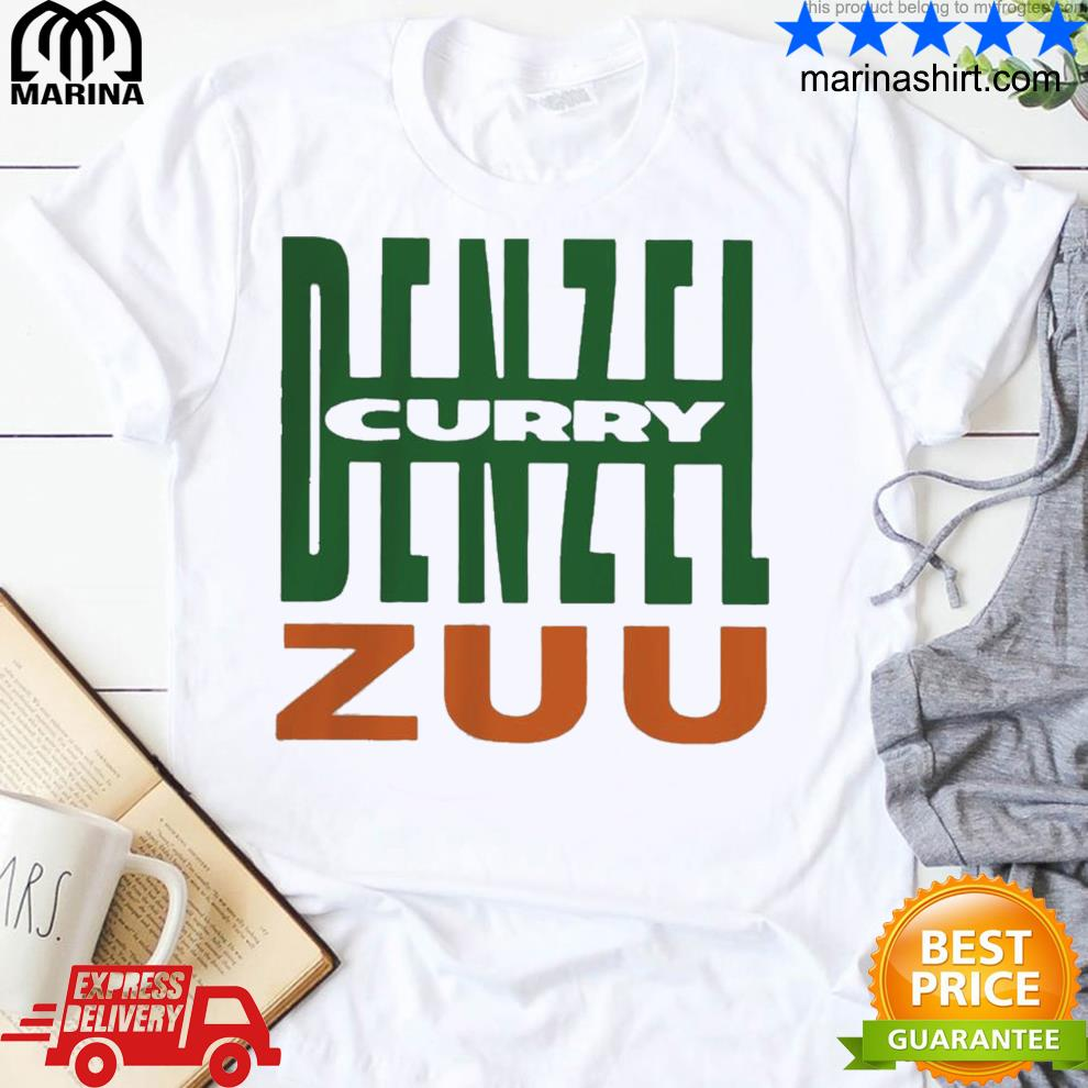 Nice denzel curry zuu s unisex ladies tee