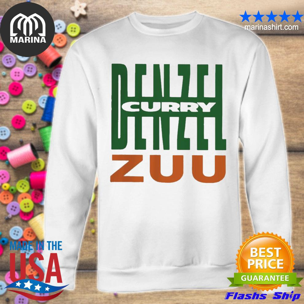 Nice denzel curry zuu s unisex sweatshirt