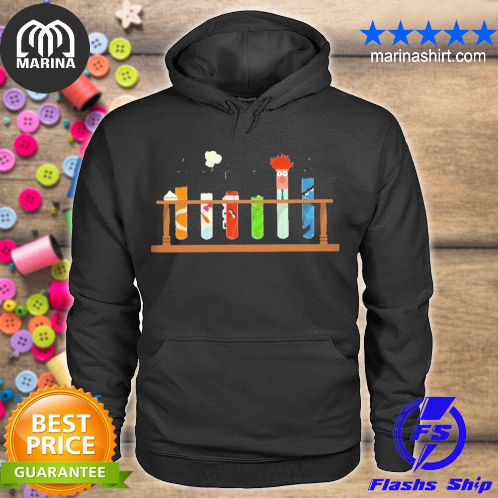 Chemistry cute s unisex hoodie