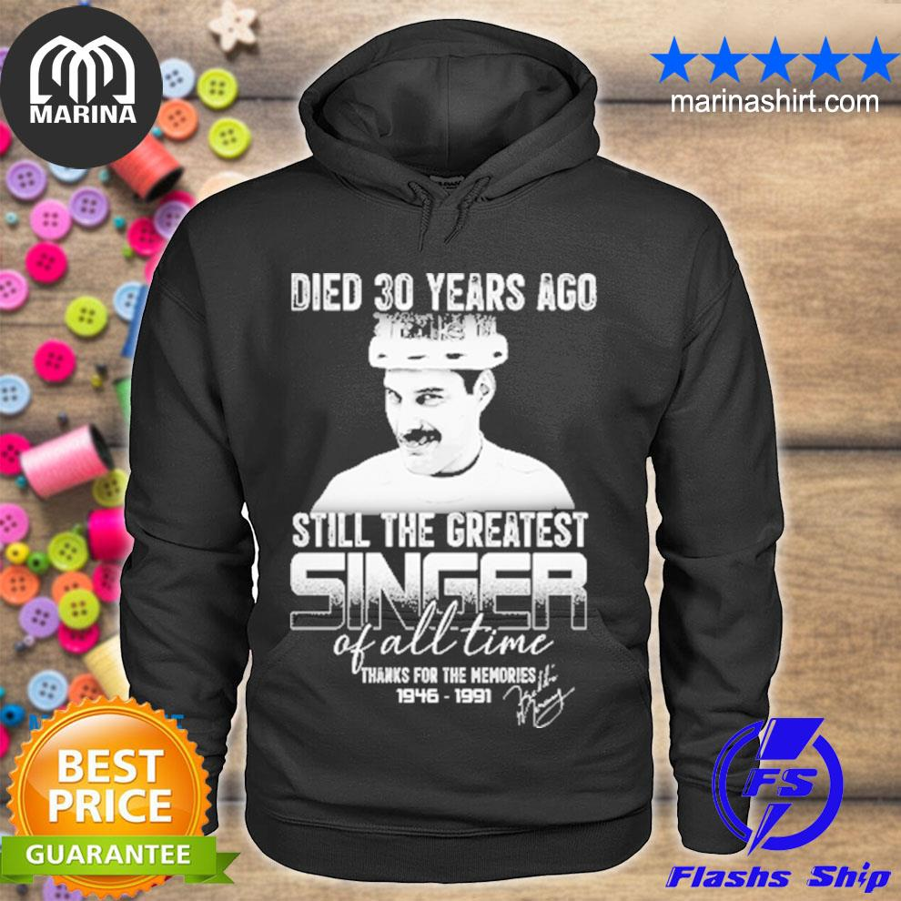 Still the greatest singer of all time limited apparel s unisex hoodie