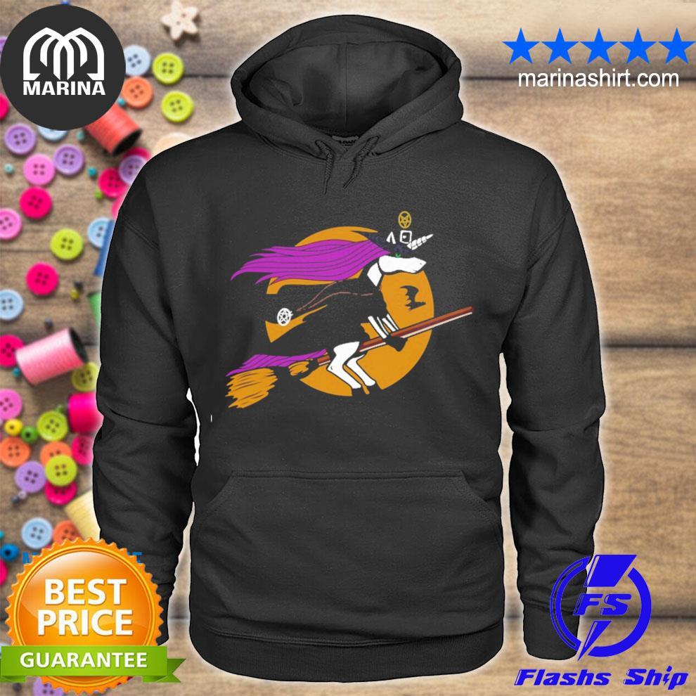 Unicorn halloween s unisex hoodie